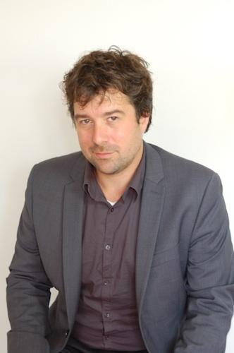 mr. Jeroen Wolfrat