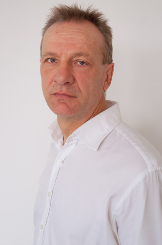 mr. Rene van Seumeren